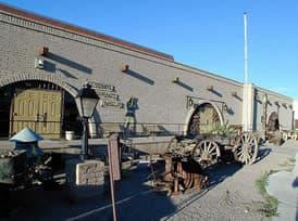 geronimo museum