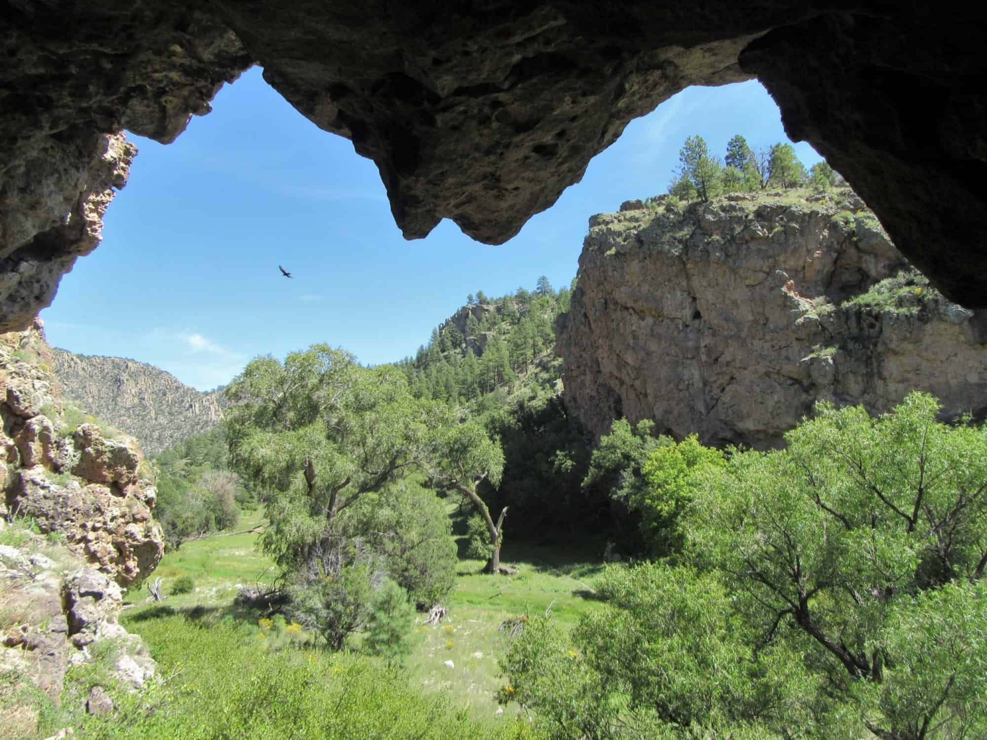 The Dwelling Canyon at Geronimo Trail Guest Ranch