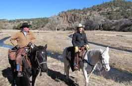 Guest Reviews, Geronimo Trail Guest Ranch