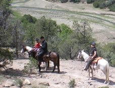 Guest Reviews, Geronimo Trail Guest Ranch, Dude Ranch