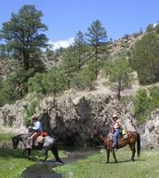 Guest Reviews, Geronimo Trail Guest Ranch, Canyon