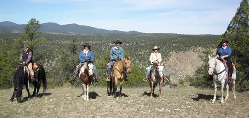 Guest Reviews, Geronimo Trail Guest Ranch, Horseback Riding