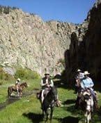 Guest Reviews, Geronimo Trail Guest Ranch, New Mexico