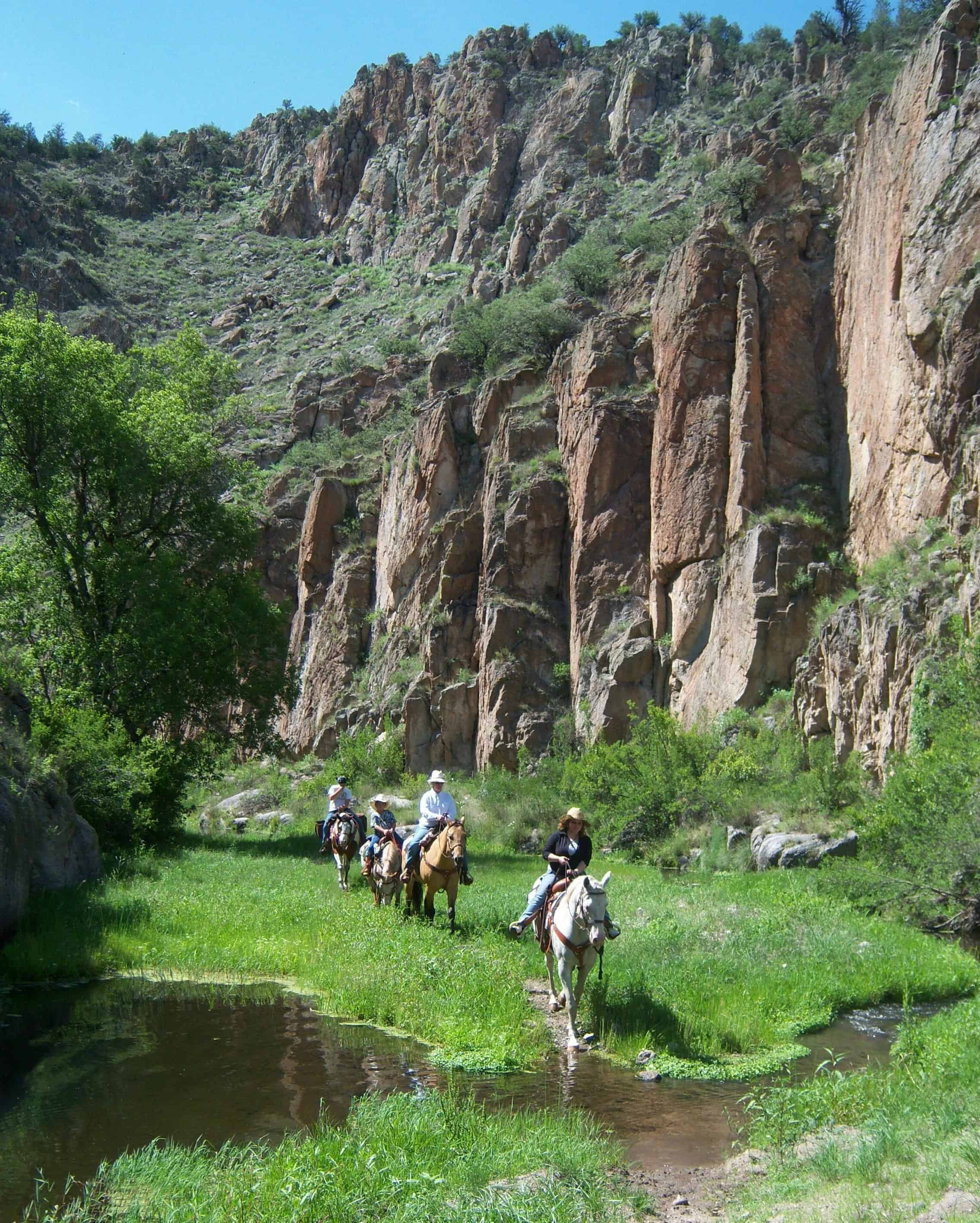 5 Common Misconceptions About the Gila National Forest