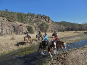 New Mexico Spring Break
