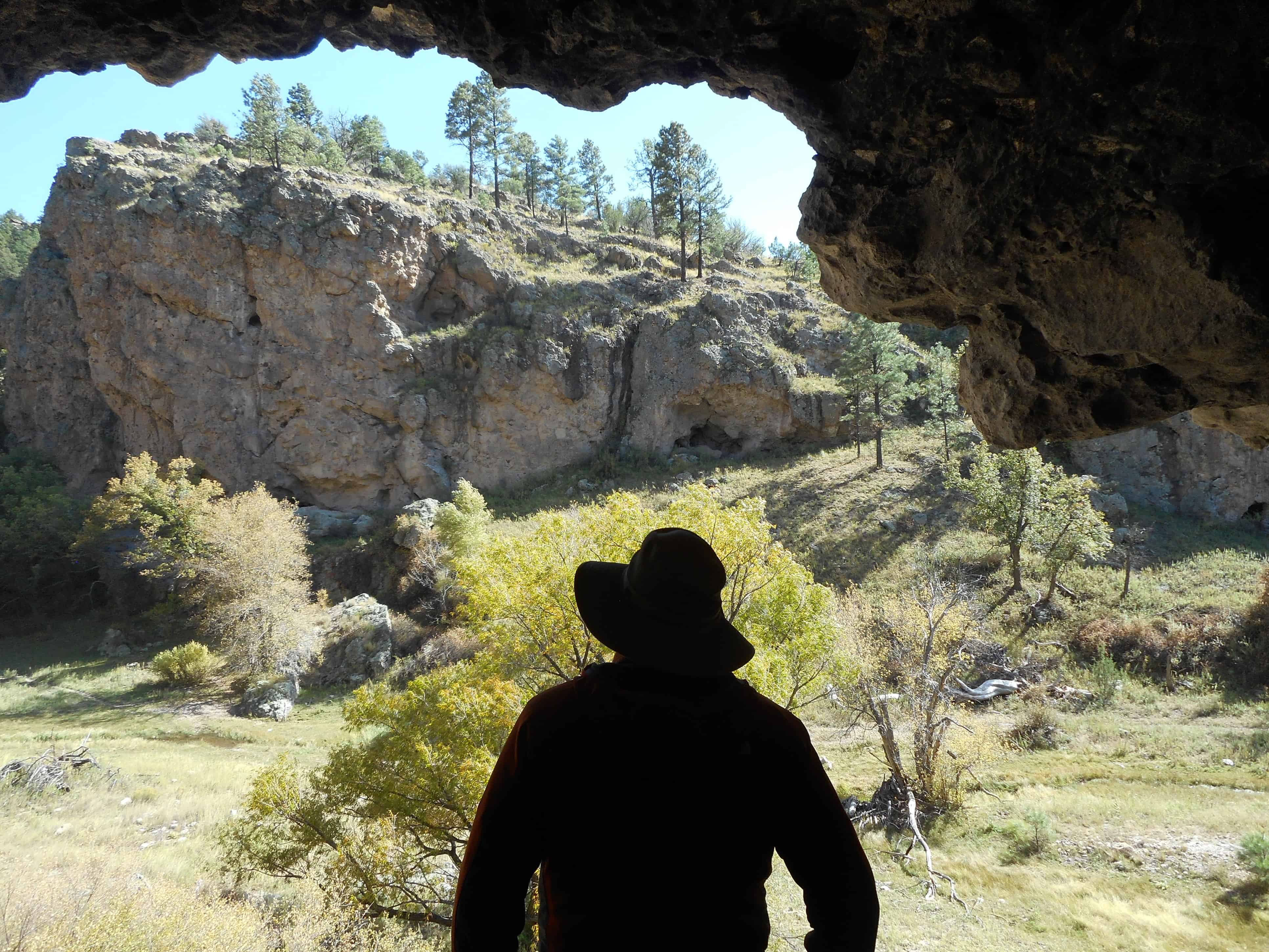 New Mexico Tourism: Small Guest Ranch, Big Impact